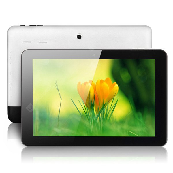 Android 4.0 10.1 inch WXGA IPS Screen Exynos4412 Quad Core 2GB 16GB Excelvan ET1002 Tablet PC Camera