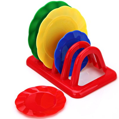 Гаджет   New Educational Puzzle Kitchen Toys 11pcs New Children Gift Toys Food Cooking Educational Toy Set Puzzle & Educational