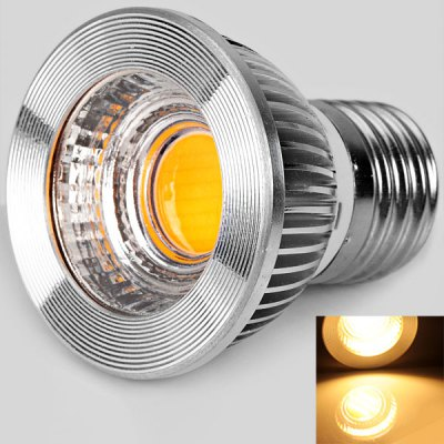 E27 COB LED 5W 85-265V Spotlight