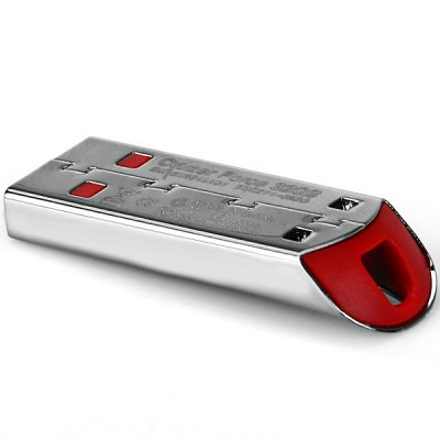 SanDisk 32GB Unique Design Metal Casing Cruzer Force USB Flash MemoryUSB Flash Drives<br>SanDisk 32GB Unique Design Metal Casing Cruzer Force USB Flash Memory<br><br>Brand: SanDisk<br>Capacity: 32G<br>Type: USB Stick<br>Features: Animal<br>Available color: Silver<br>Style: Stylish<br>Interface: USB 2.0<br>Package weight: 0.050 kg<br>Package size (L x W x H): 12.60 x 7.50 x 1.00 cm / 4.96 x 2.95 x 0.39 inches<br>Package Contents: 1 x USB Flash Drive