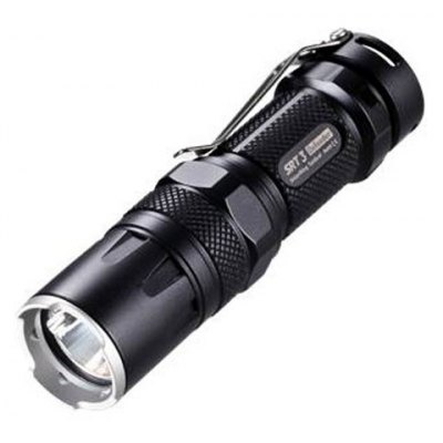 Nitecore SRT3 Cree XM - L T6 550lm  Electrodeless Dimming Flashlight