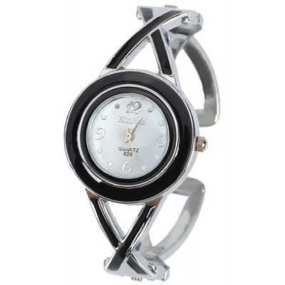 XinHua 826 Brand Female Watch