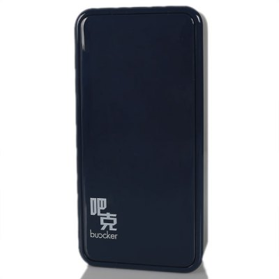 Гаджет   Buccker 5600mAh Portable Mobile Power Bank iPhone Power Bank