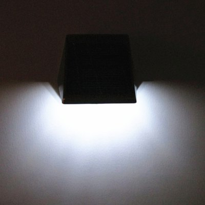 CIS - 57163 4 - LED Solar Stairs Lamp Wall Light
