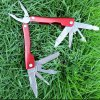 Multi - function Mini Foldable Pliers Gift Knife Pliers for Outdoor Camping or Daily Use
