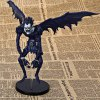 Popular Anime Death Note Horrible Ryuk Collection with Standing Holder 11027