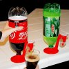 Creative Soda Coke Fizz Saver Dispenser Switch Side Leakage Protection Drinking Device deal