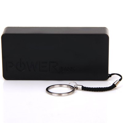 5600mAh Mobile Power Bank External Backup Battery with Perfume and Key ChainPower Banks<br>5600mAh Mobile Power Bank External Backup Battery with Perfume and Key Chain<br>