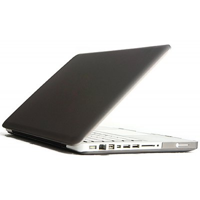 Frosted Matte Series Durable Plastic Cover Case for Macbook Pro 13.3 inch