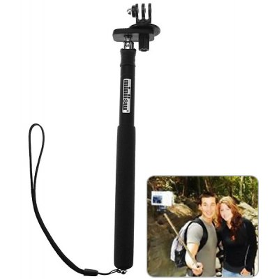 M-M Self Portrait Pole Monopod for Gopro Series Cameras