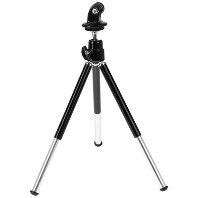 Фотография M - MT Mini Extendable Tripod Mount Holder Great Accessory for GoPro HD Hero1/2/3 (Black)