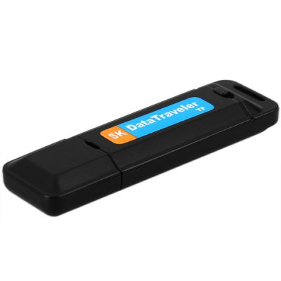 USB Voice Recorder Pen with TF Card Slot