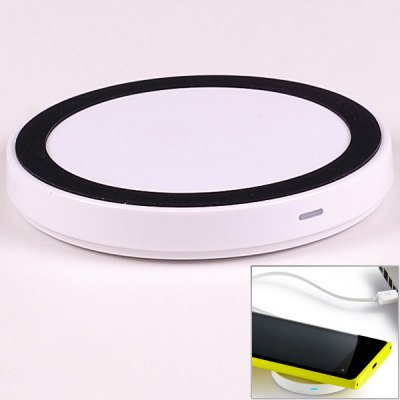 T-200 QI Wireless Charging Mat Mobile Power Bank