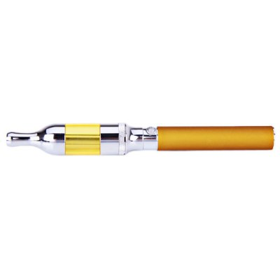 ФОТО Boxed Protank E - Cigarette Starter Kit 900mAh USB Rechargeable Electronic Cigarette with Atomizer and Joining Ring