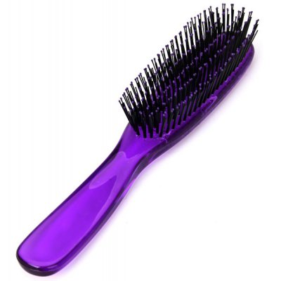 Professional Anti - slip Six Row of Comb Professional Hairdressing Comb