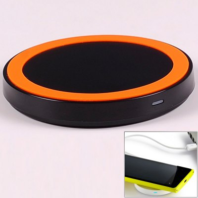 T-200 Cell Phone Wireless Charging Pad