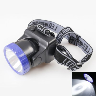 LL-537B 5W Waterproof LED Headlamp Headlight