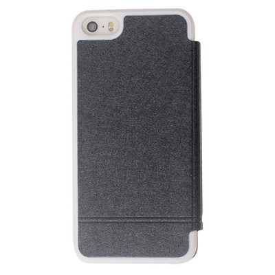 ФОТО Bilitong Fashion Style Plastic + PU Case for iPhone 5 / 5S
