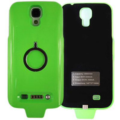 3000mAh External Backup Battery Charger Case Cover with