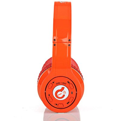 Syllable G08 Pro Wireless Bluetooth Noise Cancellation Super Bass Stereo Headphone Headset for iPhone 5/HTC/Samsung/Nokia - SyllableBluetooth Headphones<br>Syllable G08 Pro Wireless Bluetooth Noise Cancellation Super Bass Stereo Headphone Headset for iPhone 5/HTC/Samsung/Nokia<br><br>Brand: Syllable<br>Model  : G08<br>Color : Orangered, White, Red, Black<br>Wearing type : Headband<br>Feature: Point-to-point connectivity, can match multiple master devices by alternative pairing. Built-in rechargeable 400mAh Li-ion battery. Auto power off after 10 minutes<br>Function : Bluetooth, Voice control, Noise Cancelling, HiFi, Microphone<br>Connectivity : Wireless<br>Connecting interface : 3.5mm<br>Application : Mobile Phone, Portable Media Player, Computer, DJ<br>Plug Type: USB<br>Driver unit: 40mm<br>Frequency response : 20~20KHz<br>Impedance : 32ohms<br>Sensitivity : 115dB<br>Working voltage: 3.0-4.2V<br>Output power: 30mW<br>Bluetooth: Yes<br>Bluetooth version: V2.1+EDR<br>Powlev: CLASS II<br>Bluetooth distance: W/O obstacles 10m<br>Bluetooth band: 2.4GHz ~ 2.4835GHz<br>Package weight  : 1.2 kg<br>Package size (L x W x H) : 23 x 17 x 12 cm<br>Package contents: 1 x Bluetooth Headphone, 1 x 2-Pin Aircraft Converting Plug, 1 x Large Audio Plug Converter, 2 x 3.5mm Audio Cable, 1 x Storage Bag, 1 x English User Manual