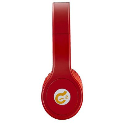 Syllable G15 Wireless Bluetooth Noise Reduction Stereo Folding Headphone Headset with Comfortable Protein Leather Earmuffs for iPhone/HTC/Samsung - SyllableBluetooth Headphones<br>Syllable G15 Wireless Bluetooth Noise Reduction Stereo Folding Headphone Headset with Comfortable Protein Leather Earmuffs for iPhone/HTC/Samsung<br><br>Brand: Syllable<br>Model  : G15<br>Color : Black, White, Red<br>Wearing type : Headband<br>Feature: Point-to-point connectivity, can match multiple master devices by alternative pairing. Built-in rechargeable 400mAh Li-ion battery. Auto power off after 10 minutes<br>Function : Microphone, Bluetooth, Noise Cancelling, Voice control, HiFi<br>Connectivity : Wireless<br>Connecting interface : 3.5mm<br>Application : DJ, Portable Media Player, Mobile Phone, Computer<br>Plug Type: USB<br>Driver unit: 40mm<br>Frequency response : 20~20KHz<br>Impedance : 32ohms<br>Sensitivity : 115dB<br>Working voltage: 3.0-4.2V<br>Output power: 25mW<br>Bluetooth: Yes<br>Bluetooth version: V2.1+EDR<br>Powlev: CLASS II<br>Bluetooth distance: W/O obstacles 10m<br>Bluetooth band: 2.4GHz ~ 2.4835GHz<br>Package weight  : 1.0 kg<br>Package size (L x W x H) : 23 x 17 x 12 cm<br>Package contents: 1 x Bluetooth Headphone, 1 x USB Cable, 1 x 3.5mm Audio Cable, 1 x English User Manual