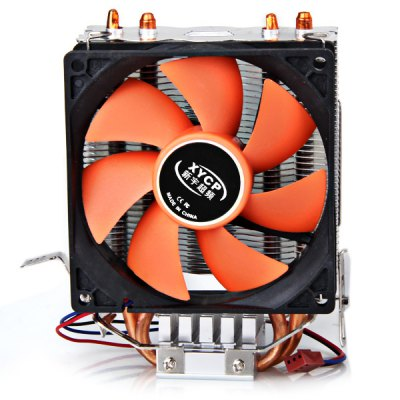 Гаджет   High Quality Oceaner Flagship Version Quite CPU Cooler Fans for Intel AMD Computer Parts & Accessories