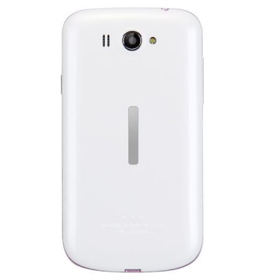 4.0 inch 9600 mini Android 4.2 Smartphone MTK6517 Dual Core 1.0GHz HVGA Screen Dual Cameras Bluetooth