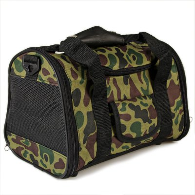 Portable and Folding Multifunctional Camouflage Bag