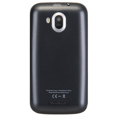 4.0 inch T401 Android 4.2 Smartphone MTK6572 Dual Core 1.0GHz WVGA Screen GPS Dual Cameras Bluetooth