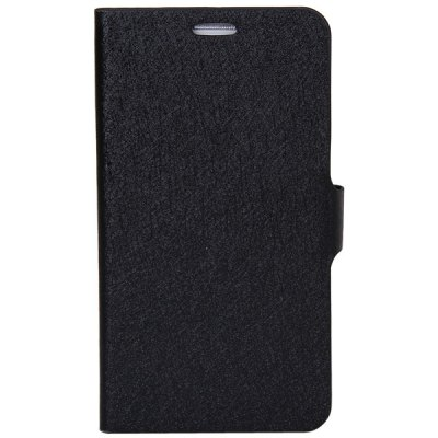 New Arrival Silk Grain PU Leather and Plastic Stand Case for Samsung Galaxy Note 3 N9000 / N9002 / N9008