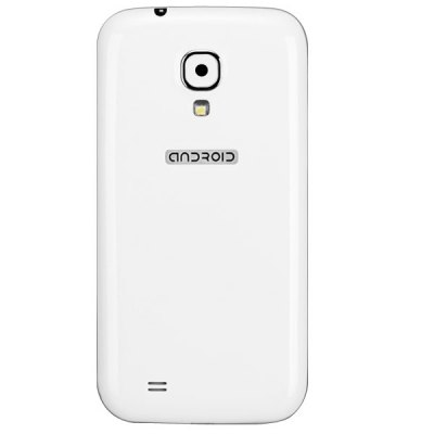 B9500 - A 4.3 inch Smartphone Android 4.2 SP6820A 1.0GHz WVGA Screen Dual Cameras Bluetooth