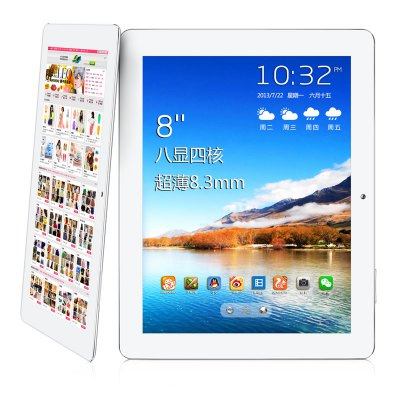 Teclast A80se 8 inch Tablet PC