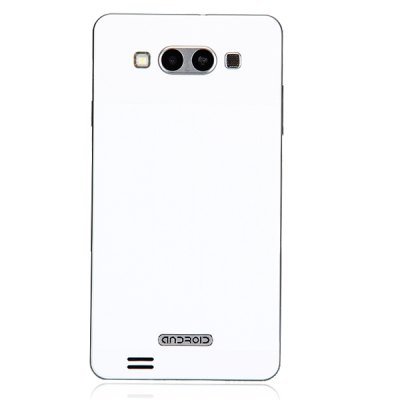 N7300 5.0 inch Phablet Android 4.1 SP6820 1.0GHz WVGA Screen Dual Cameras Bluetooth