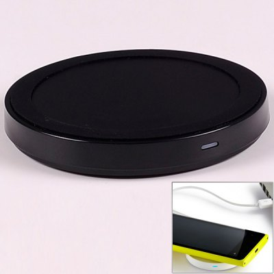 T-200 Wireless Charging Pad and Receiver for Samsung Galaxy S4 i9500 / i9505