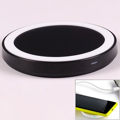 T-200 Wireless Charger and Receiver for Samsung Galaxy S4 i9500 / i9505