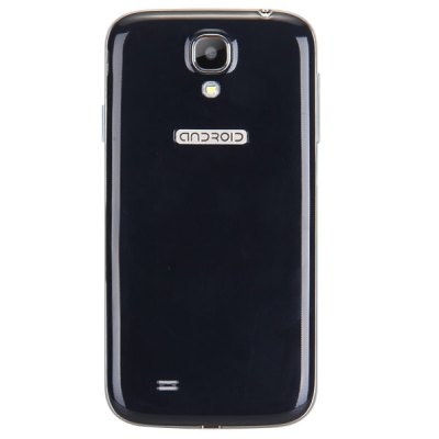 I9500 4.7 inch Android 4.2 Smartphone SC8825 Dual Core 1.2 GHz WVGA Screen 4GB ROM Dual Cameras Bluetooth