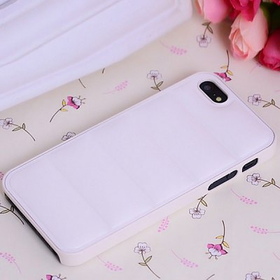 Гаджет   Cool Sofa Style PC Material Cover Case for iPhone 5 / 5S iPhone Cases/Covers