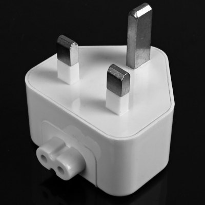 Portable and Practical A1424 85W 5Pin UK Plug Magsafe 2 Power Adapter for MacBook от GearBest.com INT