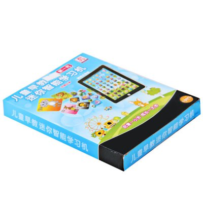 Гаджет   Touch Type Learning Machine of English Language Children Toys Early Learning Machine Toy Puzzle & Educational