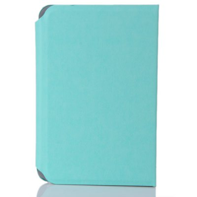 Гаджет   High Quality PU Leather Stand Case for 7 inch Tablet PC with Magnetic Buckle and Silicone Sucker Inside Tablet PCs