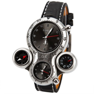 Oulm 1149 Men\'s Watch