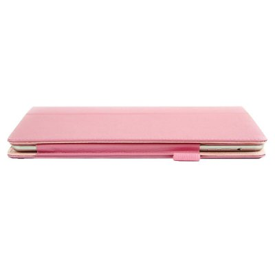 Fashion Lychee Style PU Leather Case for iPad Air ( iPad 5 ) with Stand FunctioniPad Cases/Covers<br>Fashion Lychee Style PU Leather Case for iPad Air ( iPad 5 ) with Stand Function<br><br>For: Tablet<br>Compatible for Apple: iPad Air<br>Features: Full Body Cases, Cases with Stand<br>Material: PU Leather<br>Style: Special Design<br>Color: Blue, Pink<br>Product weight : 250 g<br>Product size (L x W x H): 24.8 x 17.8 x 2.2 cm<br>Package Contents: 1 x Case