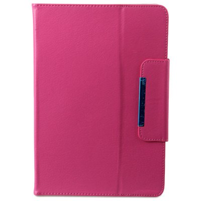 High Quality PU Leather Material Stand Case with Adjusting Function for 10 inch Tablet PCTablet Accessories<br>High Quality PU Leather Material Stand Case with Adjusting Function for 10 inch Tablet PC<br><br>For: Tablet<br>Features: Full Body Cases<br>Material: PU Leather<br>Style: Special Design<br>Available Color: Black, Blue, Purple, Rose<br>Product weight: 0.263 kg<br>Package weight: 0.320 kg<br>Product size (L x W x H) : 27.5 x 19.7 x 2.5 cm<br>Package size (L x W x H): 30 x 21 x 5 cm<br>Package Contents: 1 x PU Leather Case