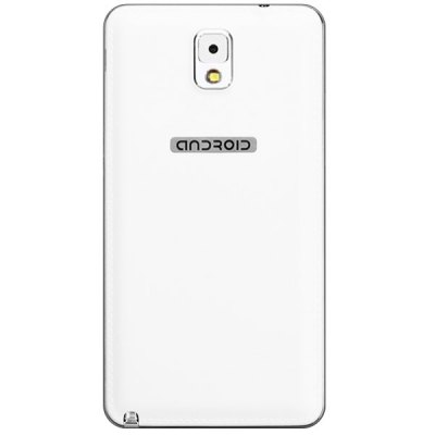 JIAKE N900W Android 4.2 5.3 inch 3G Phablet MTK6572 Dual Core 1.2GHz 4GB ROM WVGA Screen Gesture Sensing GPS Dual Cameras