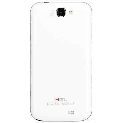 HGL S4 5.0 inch Phablet Android 4.2 SP6825 Dual Core 1.0GHz WVGA Screen GPS 4GB ROM Dual CamerasCell phones<br>HGL S4 5.0 inch Phablet Android 4.2 SP6825 Dual Core 1.0GHz WVGA Screen GPS 4GB ROM Dual Cameras<br><br>Type: Phablet<br>OS: Android 4.2<br>CPU: SP6825<br>Cores: 1GHz, Dual Core<br>GPU: Mali-400 MP<br>RAM: 512MB RAM<br>ROM: 4GB<br>External memory: TF card up to 8GB (not included)<br>WiFi: 802.11b/g/n wireless internet<br>Network type: GSM<br>Frequency: GSM900/1800MHz<br>GPS: Yes<br>Bluetooth: Yes<br>Screen type: Capacitive (2-Points)<br>Screen size: 5.0 inch<br>Screen resolution: 800 x 480 (WVGA)<br>Camera type: Dual cameras (one front one back)<br>Back camera: 5.0MP, with flash light and AF<br>Front camera: 1.2 MP<br>Video recording: Yes<br>SIM Card Slot: Dual SIM, Dual Standby<br>TF Card Slot: Yes<br>Micro USB Slot: Yes<br>Audio Out Port : Yes (3.5mm audio out port)<br>Microphone: Supported<br>Speaker: Supported<br>Picture format: BMP, PNG, JPEG, GIF<br>Music format: AAC, MP3, WAV<br>Video format: 3GP, AVI, MP4<br>MS Office format: PPT, Word, Excel<br>E-book format: TXT<br>Games: Android APK<br>Language: Russian, Portuguese, English, French, Spanish<br>Notice: If you need any specific language other than English and you must leave us a message when you checkout<br>Additional Features: MP4, Bluetooth, People, WAP, GPS, MMS, Browser, Sound Recorder, E-book, Wi-Fi, Alarm, MP3, Video Call, Calendar, Calculator<br>Cell Phone: 1<br>Battery: 2 x 3800mAh Battery<br>Power Adapter: 1<br>USB Cable: 1<br>Leather Case: 1<br>Earphones: 1<br>English Manual : 1<br>Product size: 148 x 77 x 9 mm<br>Package size: 175 x 99 x 77 mm<br>Product weight: 164 g<br>Package weight: 0.6 kg