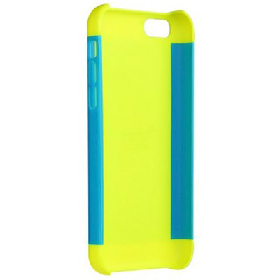 Гаджет   TOTU Cool Candy Series Detachable PC Cover Case for iPhone 5C iPhone Cases/Covers