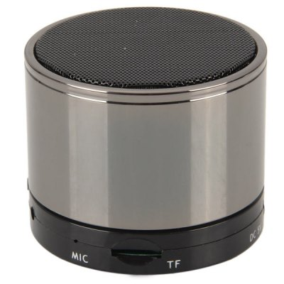 S10 Fashionable Mini Wireless Portable Bluetooth Speaker Built-in Lithium Battery