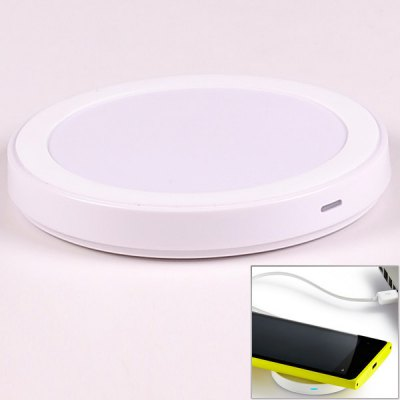 T-200 Wireless Charger with Receiver for Samsung Galaxy Note 3 N9000 / N9005 / N9008