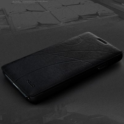 Kalaideng PU Leather + Plastic Cover Case with Curve Design for Samsung Galaxy Note 3 N9000 / N9005 / N9006