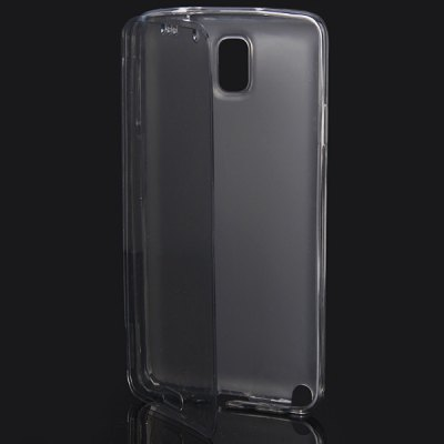 TPU Front and Back Cover Case with Ultrathin Design for Samsung Galaxy Note 3 N9000 , N9002 , N9006 , N9008